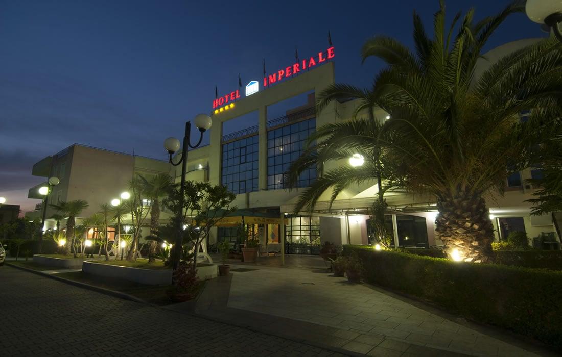 Hotel Imperiale | Nova Siri | Tour Operator