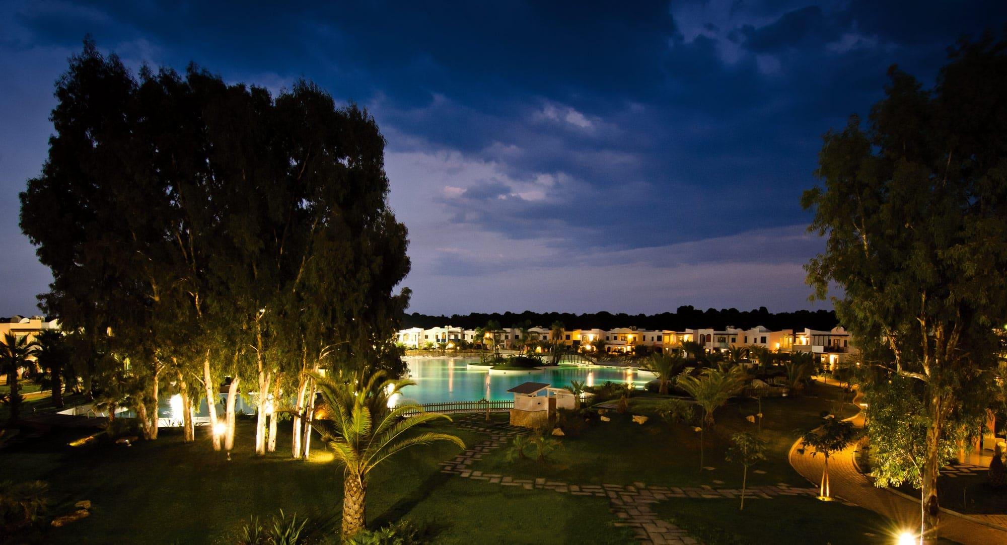 Villaggio dei Turchesi | Castellaneta Marina
