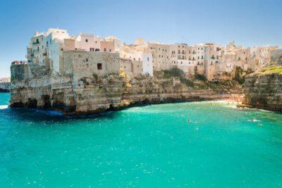 Tour a Piedi di Polignano a Mare